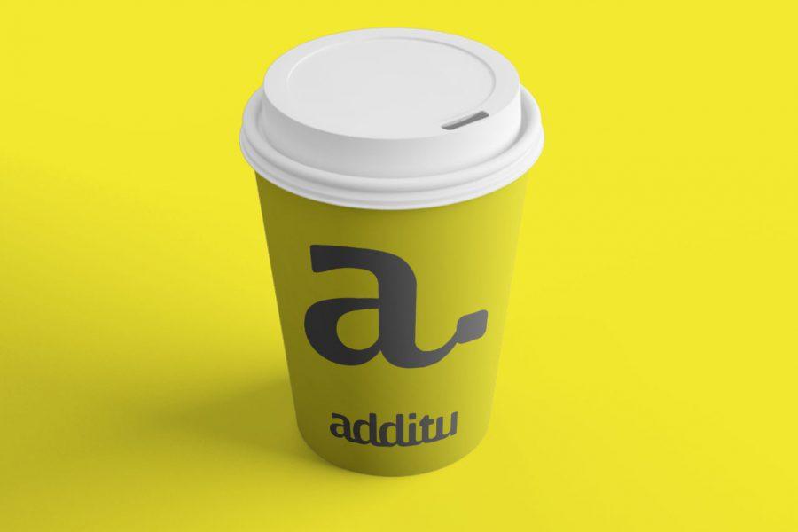 Te damos la bienvenida al blog de Additu. ¿Un café?