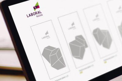 Laboral Kutxa – Vinilos