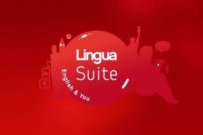 LinguaSuite – Gráfica