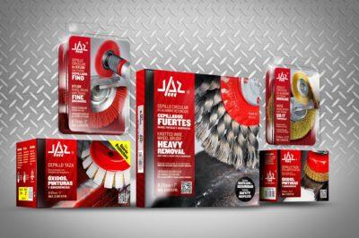 Jaz-Zubiaurre – Gráfica