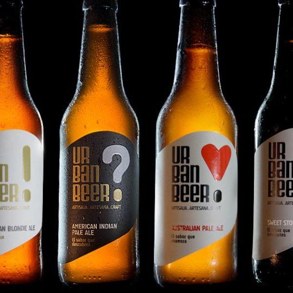 Urban Beer