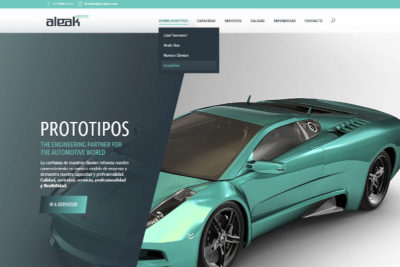 Aleak – Web