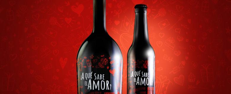 Urban Beer! – ¿A qué sabe el Amor?
