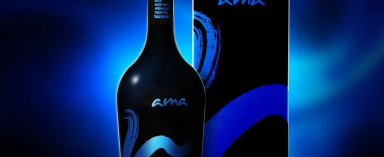 Ama The Beer